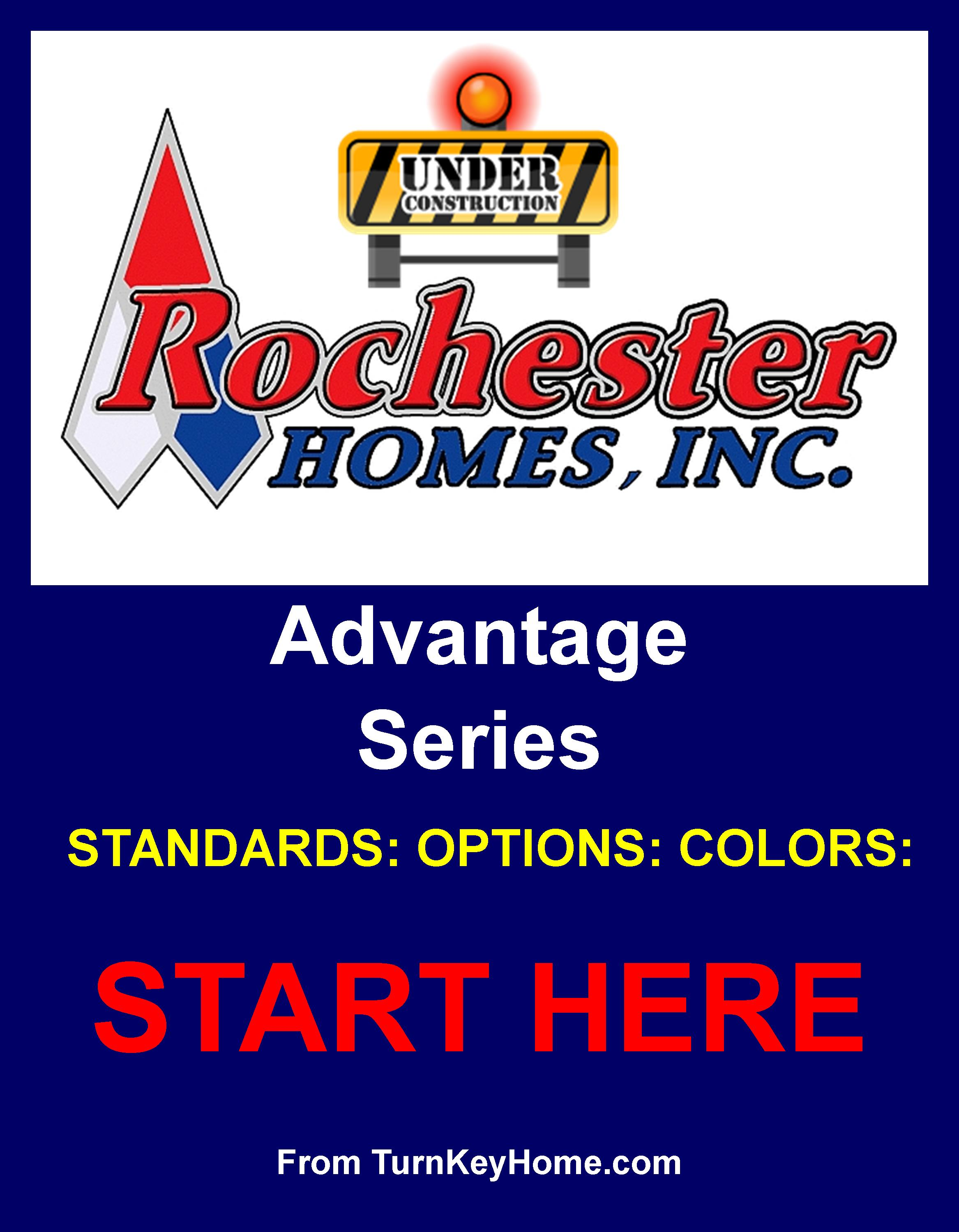 Rochester.Homes.AdventureSeries.Standards.Options.Colors.Product.Introduction.03.25.14.10x7