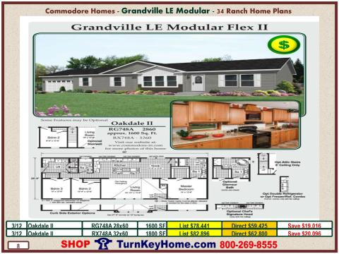 Modular.Commodore.Homes.Grandville.LE.Ranch.Home.Series.Catalog.Page.4.OakdaleII.Plan.Direct.Price.020215P