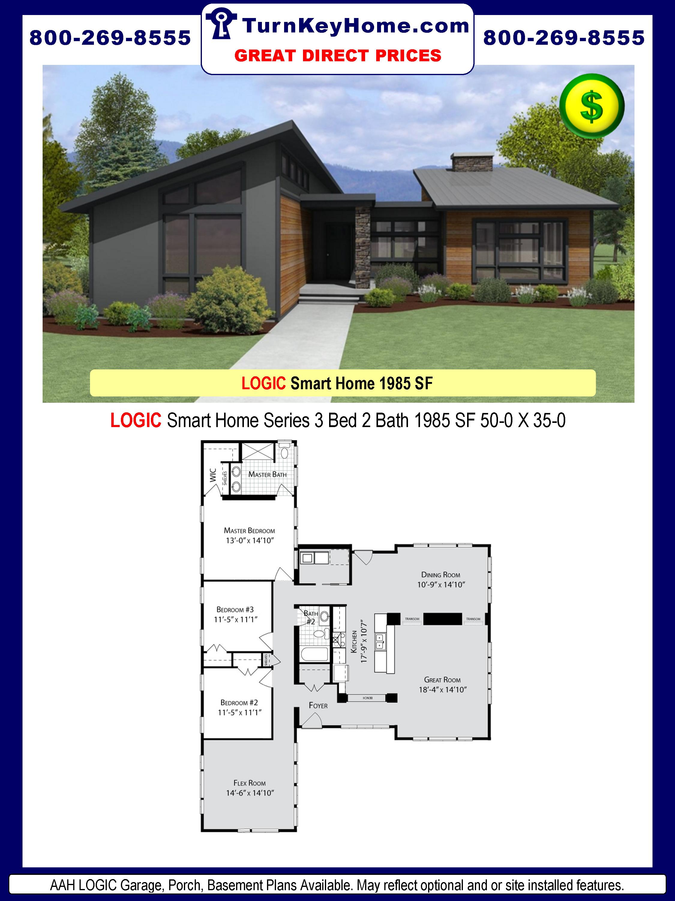 urban city modular home prices from all american homes urban city