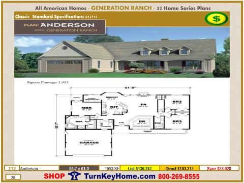 Modular.All.American.Homes.Generation.Ranch.Home.Series.Catalog.Page.26.Anderson.Direct.Price.021415p