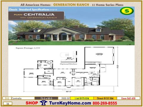 Modular.All.American.Homes.Generation.Ranch.Home.Series.Catalog.Page.34.Centralia.Direct.Price.021415p