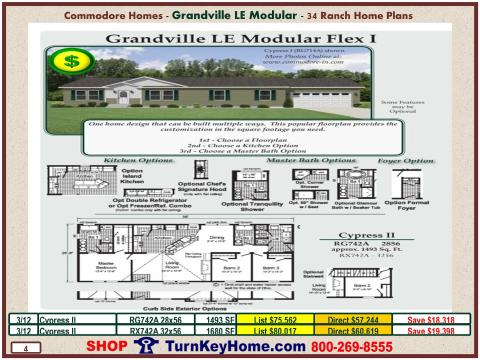 Modular.Commodore.Homes.Grandville.LE.Ranch.Home.Series.Catalog.Page.4.Cypress.II.Plan.Direct.Price.021015P
