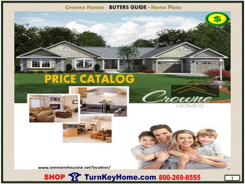 Modular.Crown.Homes.Buyers.Guide.Plan.Catalog.Page.1.Cover.Direct.Price.022715p