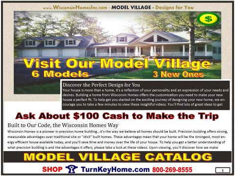 Wisconsin.Homes.Inc.Model.Village.Page.1.Cover.2015p