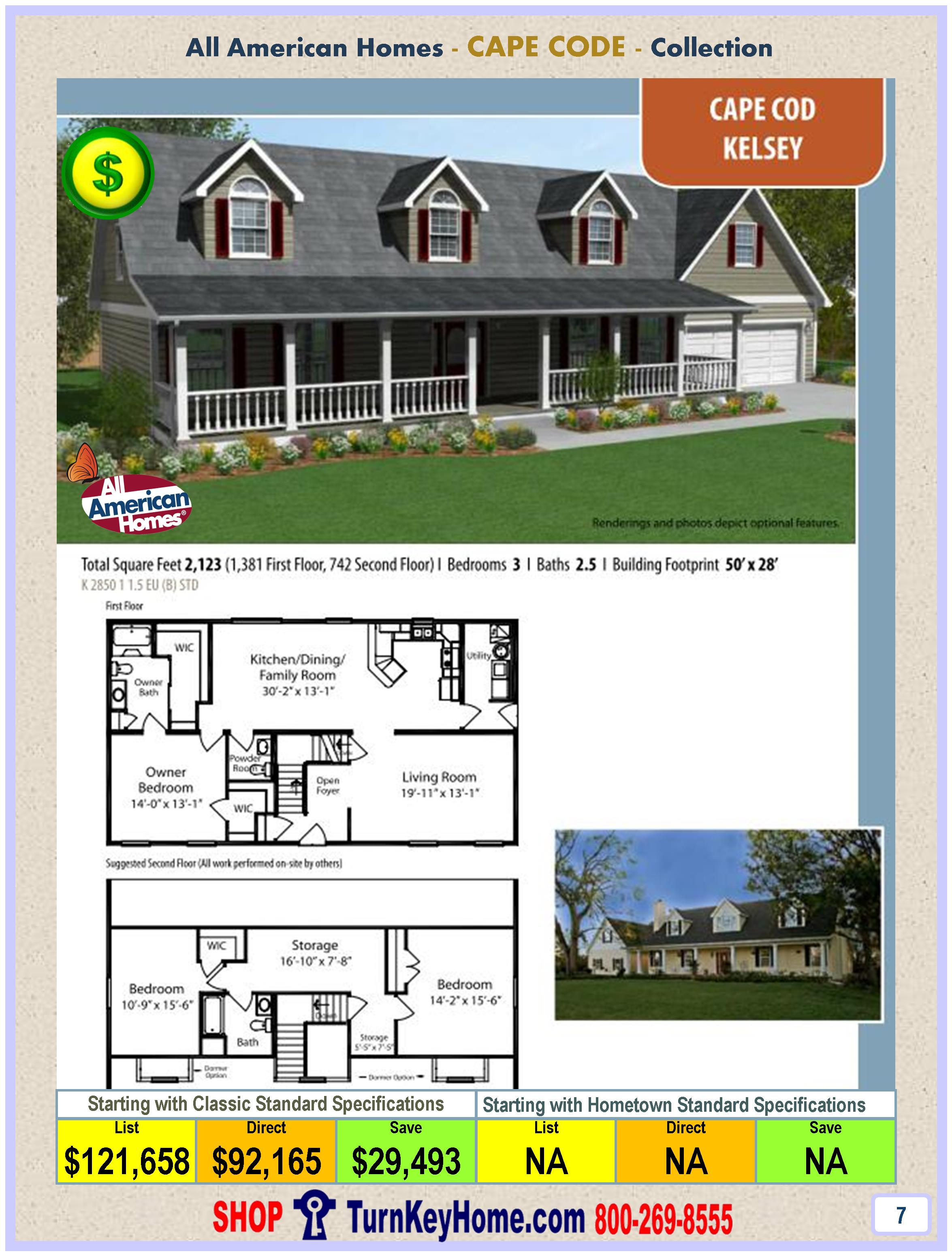 Modular.Home.All.American.Homes.Kelsey.Cape.Plan.Page.7.11.28.15