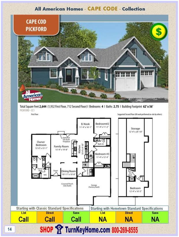 Modular.Home.All.American.Homes.Cape.Cod.PICKFORD.Plan.Price.P14.11.28.15