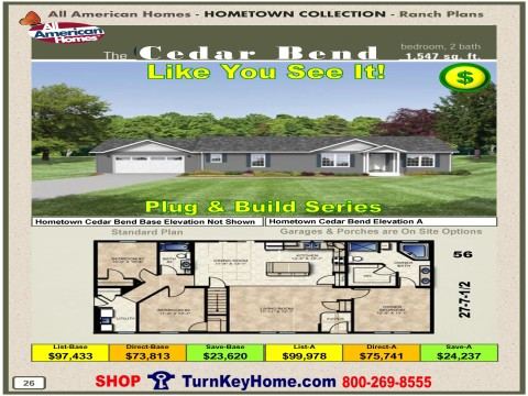 Modular.Home.All.American.Homes.Hometown.Collection.CEDAR.BEND.Plans.Price.P26.1215.p