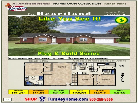 Modular.Home.All.American.Homes.Hometown.Collection.HEARTLAND.Plans.Price.P32.1215.p