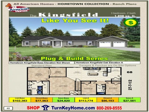 Modular.Home.All.American.Homes.Hometown.Collection.KINGSFIELD.Plans.Price.P40.1215.p