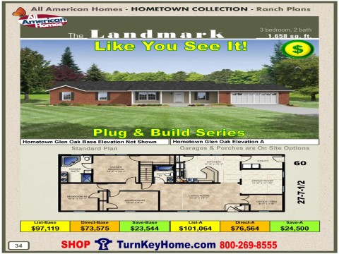 Modular.Home.All.American.Homes.Hometown.Collection.LANDMARK.Plans.Price.P34.1215.p