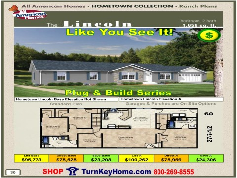 Modular.Home.All.American.Homes.Hometown.Collection.LINCOLN.Plans.Price.P30.1215.p