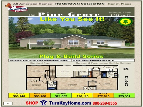 Modular.Home.All.American.Homes.Hometown.Collection.PINE.GROVE.Plans.Price.P22.1215.p