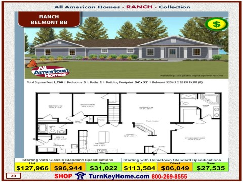 Modular.Home.All.American.Homes.Ranch.Collection.BELMONT.BB.Plan.Price.Catalog.P30.1215.p