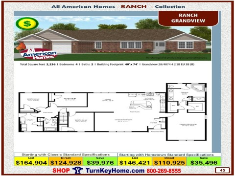 Modular.Home.All.American.Homes.Ranch.Collection.GRANDVIEW.Plan.Price.Catalog.P45.1215.p