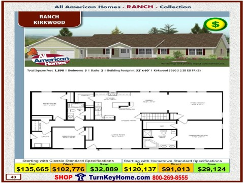 Modular.Home.All.American.Homes.Ranch.Collection.KIRKWOOD.Plan.Price.Catalog.P40.1215.p