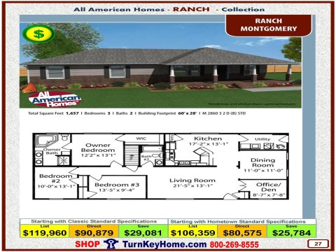 Modular.Home.All.American.Homes.Ranch.Collection.MONTGOMERY.Plan.Price.Catalog.P27.1215.p
