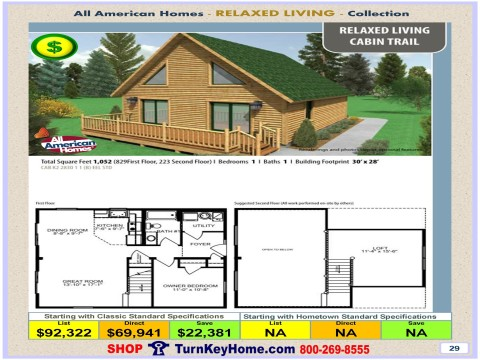 Modular.Home.All.American.Homes.Relaxed.Living.CABIN.TRAIL.Plan.Price.P29.1115.p