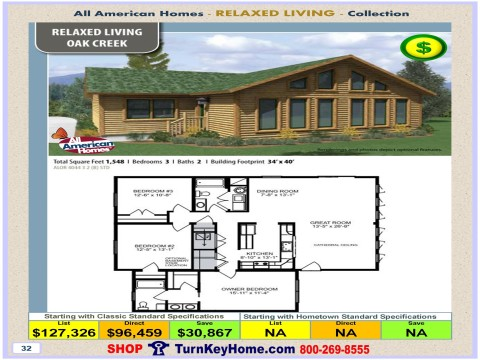Modular.Home.All.American.Homes.Relaxed.Living.OAK.CREEK.Plan.Price.P32.1115.p