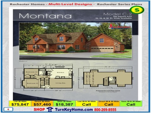 Modular.Home.Rochester.Homes.Cape.Cod.Montana.C6.P6.1215.p