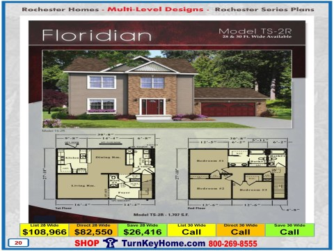 Modular.Home.Rochester.Homes.Two.Story.Floridian.TS12R.P20.1215.p