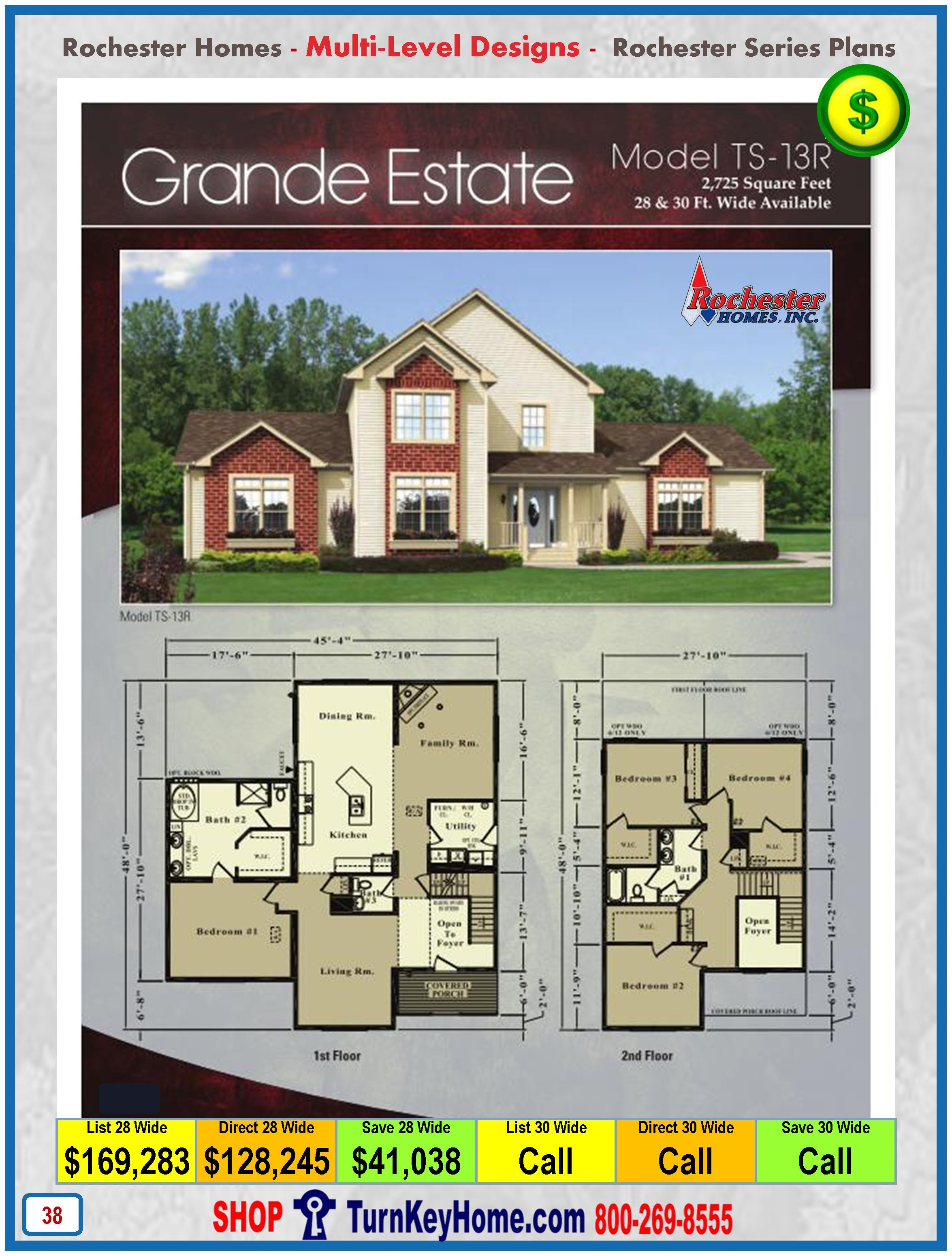 Modular.Home.Rochester.Homes.Two.Story.Grande.Estate.TS13R.P38.1215