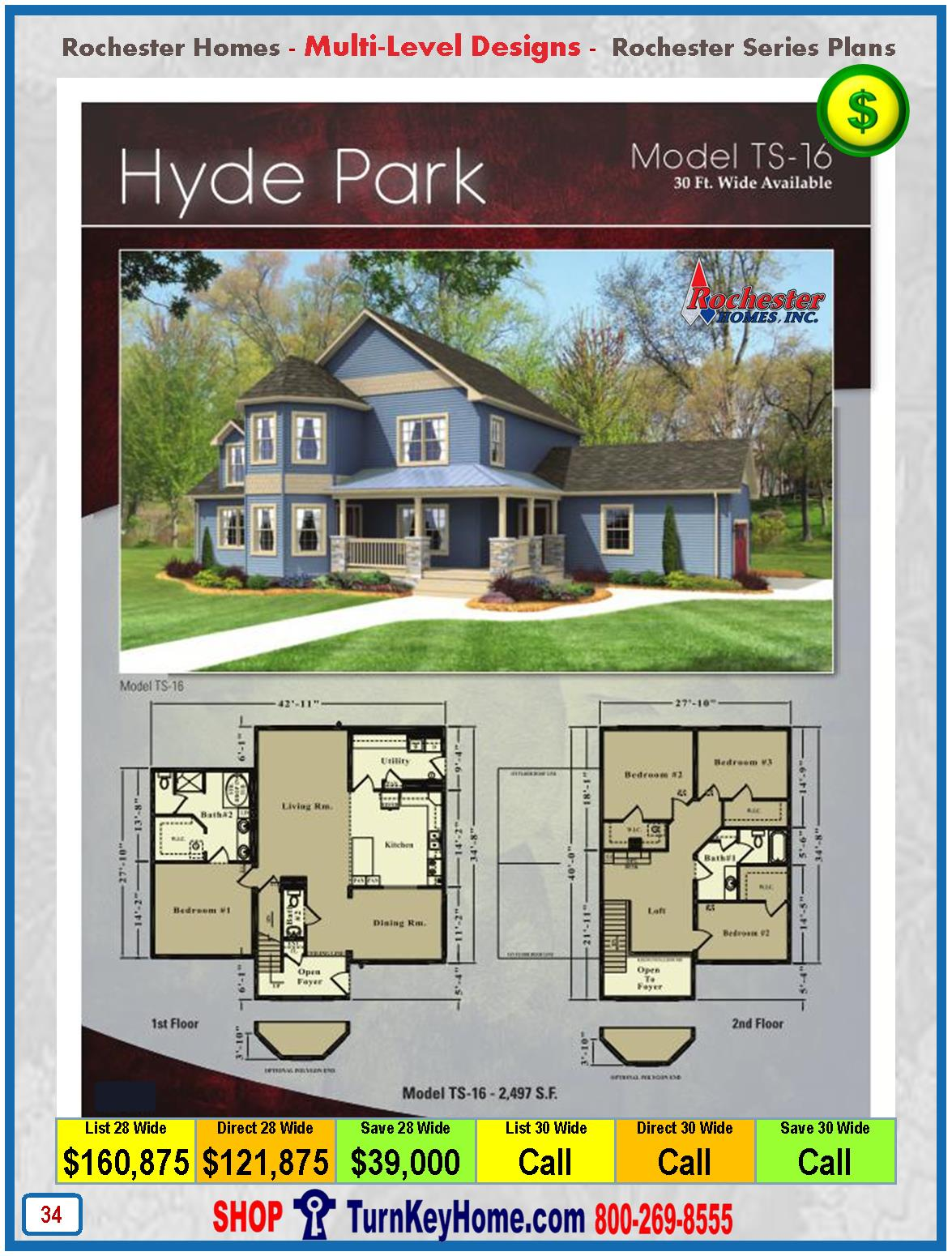 Modular.Home.Rochester.Homes.Two.Story.Hyde.Park.TS16R.P34.1215