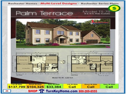 Modular.Home.Rochester.Homes.Two.Story.Palm.Terrace.TS7R.P26.1215.p