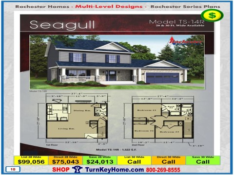 Modular.Home.Rochester.Homes.Two.Story.Seagull.TS14R.P18.1215.P