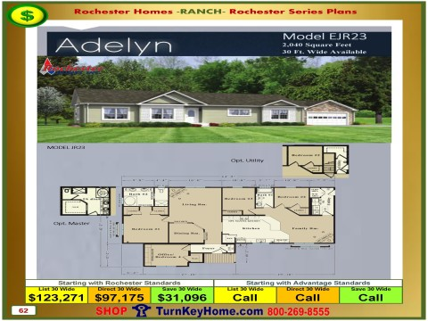 Modular.Homes.Rochester.Home.Inc.Adelyn.EJR23.Ranch.Plan.Price.Catalog.P62.1215.p