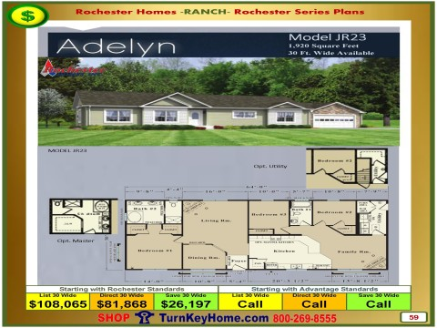 Modular.Homes.Rochester.Home.Inc.Adelyn.JR23.Ranch.Plan.Price.Catalog.P59.1215.p