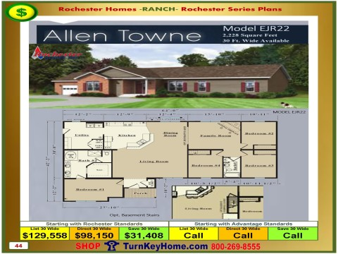Modular.Homes.Rochester.Home.Inc.Allen.Towne.EJR22.Ranch.Plan.Price.Catalog.P44.1215.p