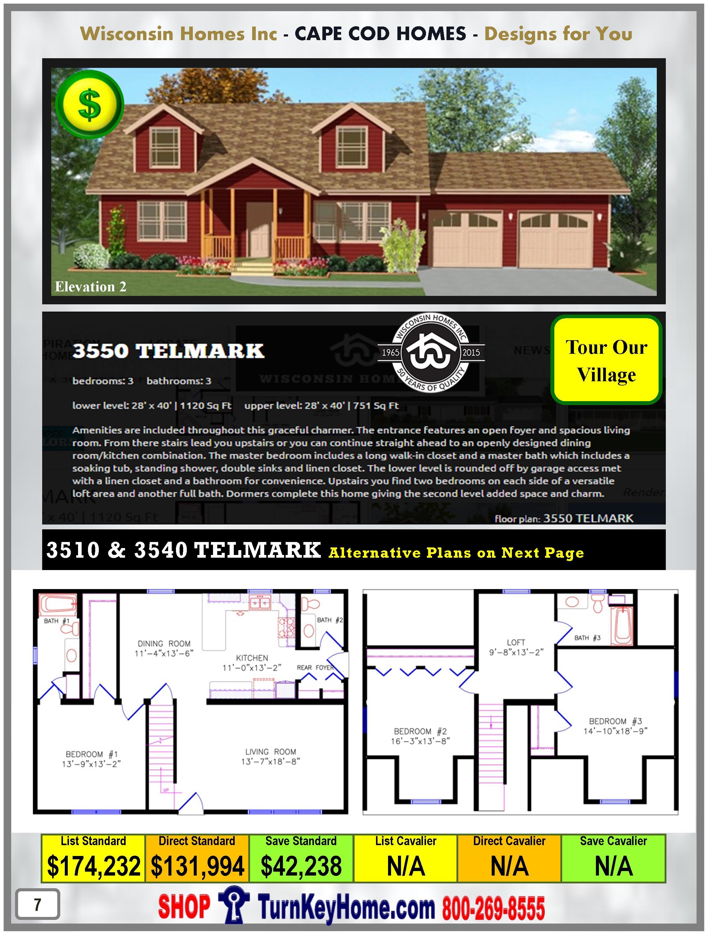 Modular.Home.Catalog.Wisconsin.Homes.Inc.Cape.Cod.Telmark.3550.2.P7.1215
