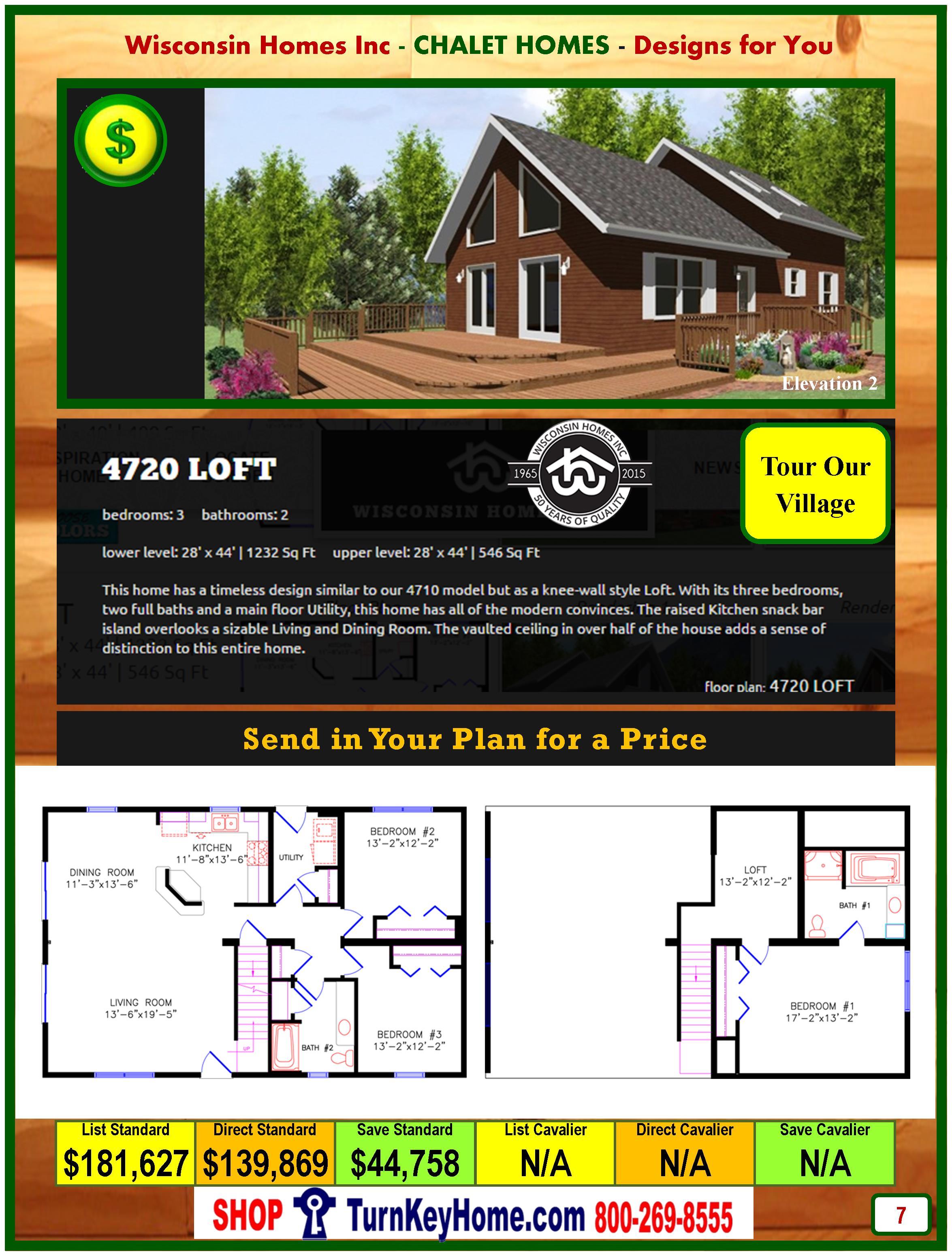 Modular.Home.Catalog.Wisconsin.Homes.Inc.Chalet.Loft.4720.P7.2.1215