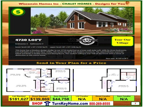 Modular.Home.Catalog.Wisconsin.Homes.Inc.Chalet.Loft.4720.P7.2.1215.p