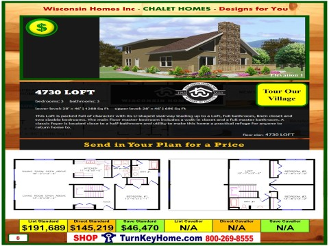 Modular.Home.Catalog.Wisconsin.Homes.Inc.Chalet.Loft.4730.P8.1.1215.p