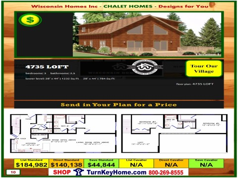 Modular.Home.Catalog.Wisconsin.Homes.Inc.Chalet.Loft.4735.P10.1.1215.p