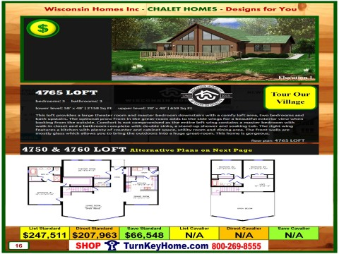Modular.Home.Catalog.Wisconsin.Homes.Inc.Chalet.Loft.4765.P16.1.1215.p