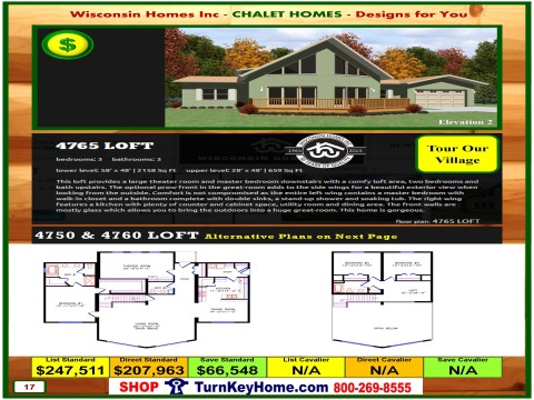 Modular.Home.Catalog.Wisconsin.Homes.Inc.Chalet.Loft.4765.P17.2.1215.p
