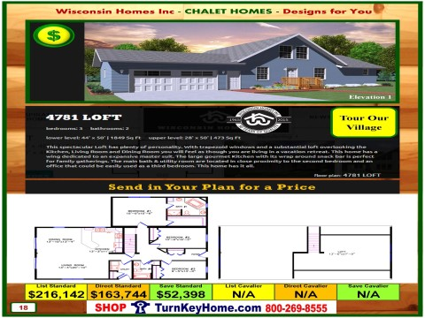 Modular.Home.Catalog.Wisconsin.Homes.Inc.Chalet.Loft.4781.P18.1.1215.p
