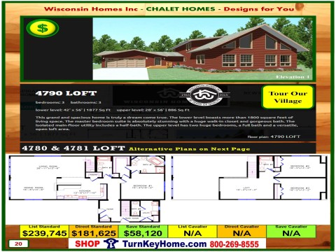 Modular.Home.Catalog.Wisconsin.Homes.Inc.Chalet.Loft.4790.P20.1.1215.p