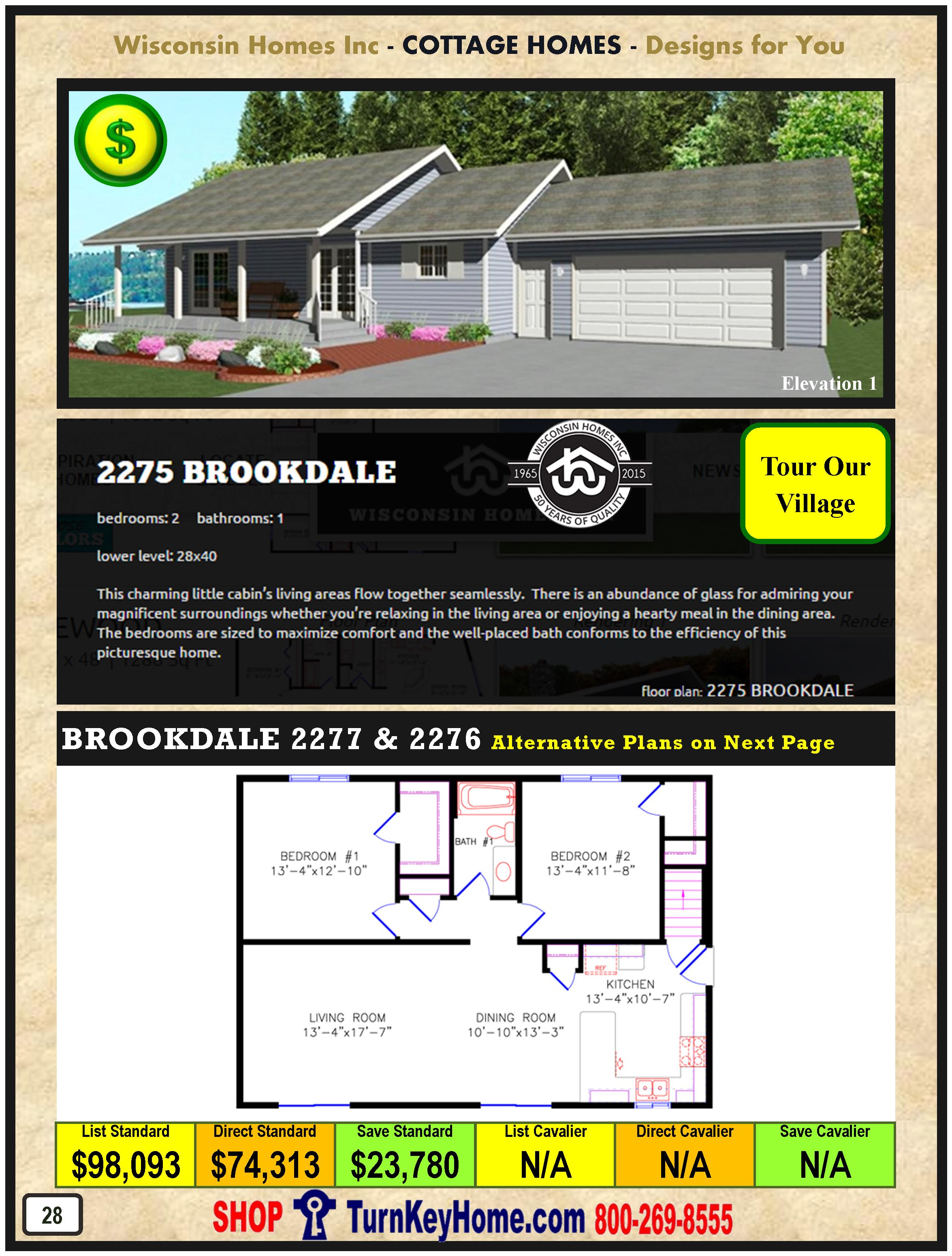 Modular.Home.Catalog.Wisconsin.Homes.Inc.Cottage.Brookdale.2275.1.P28.1215