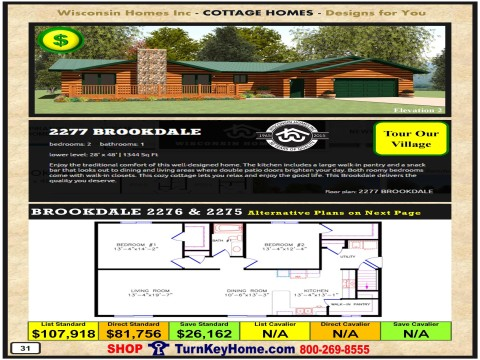Modular.Home.Catalog.Wisconsin.Homes.Inc.Cottage.Brookdale.2277.2.P31.1215.p