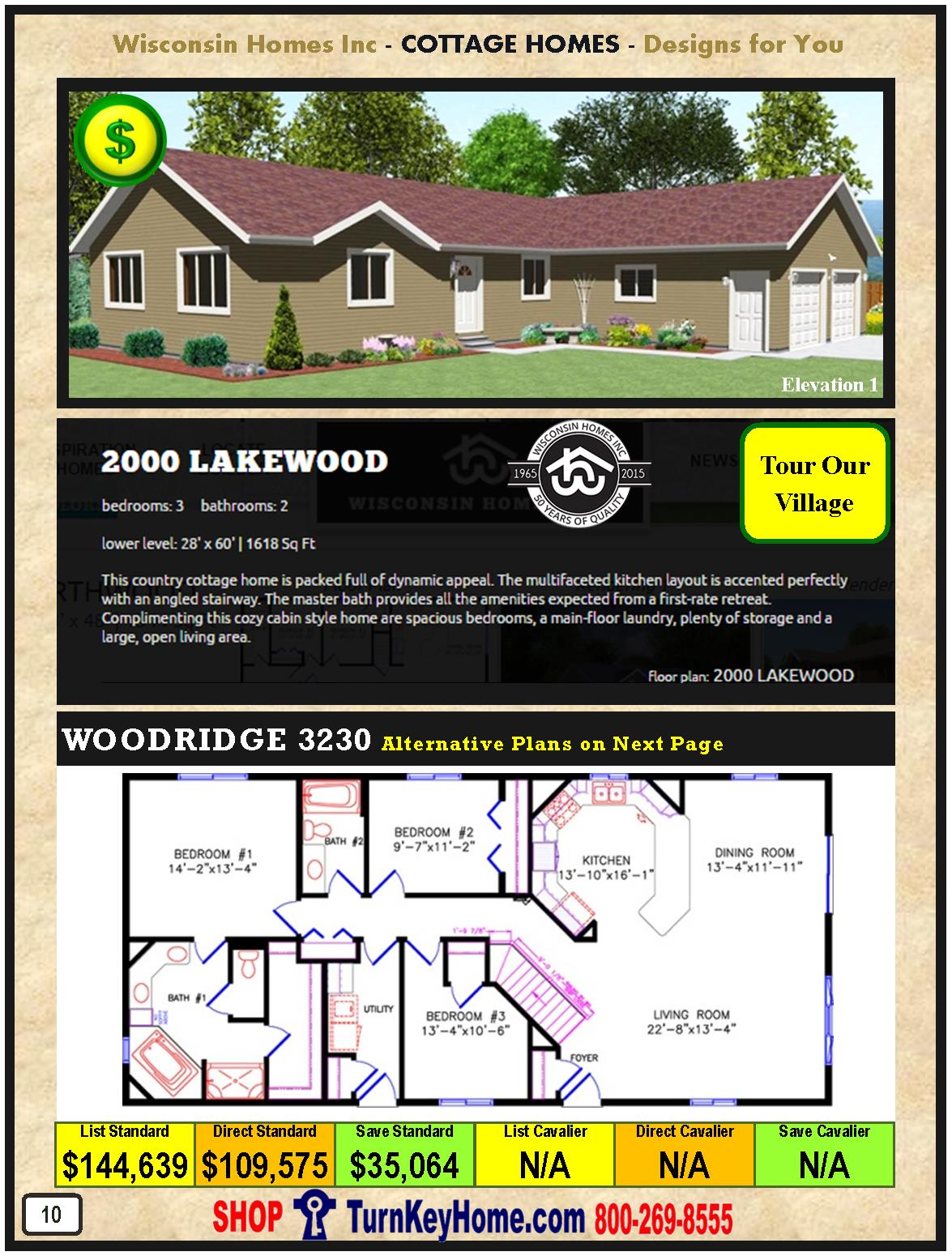 Modular.Home.Catalog.Wisconsin.Homes.Inc.Cottage.Lakewood.2000.1.P10.1215