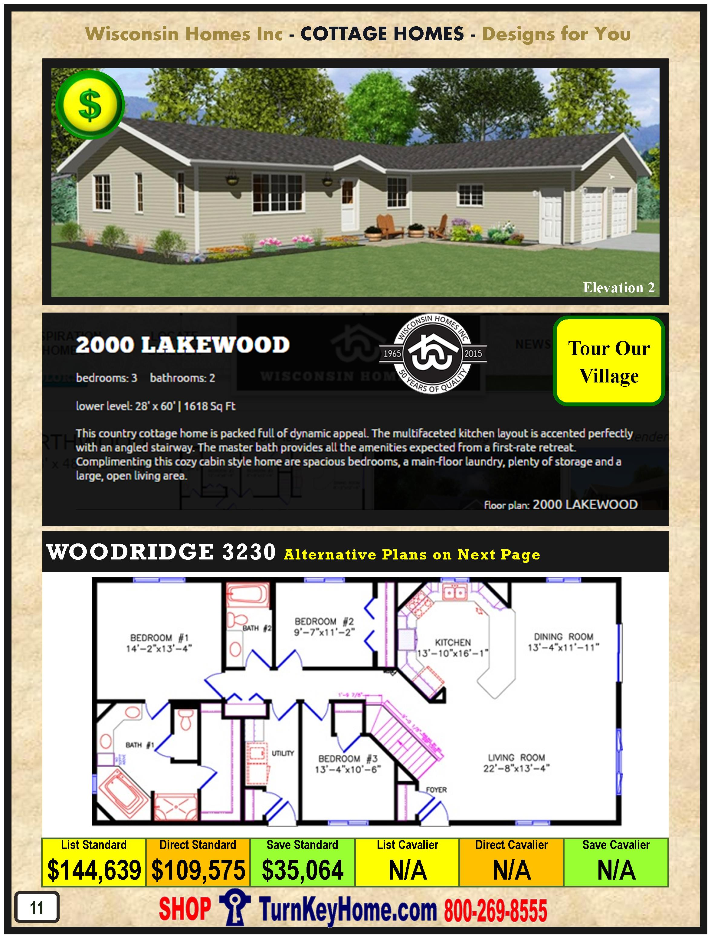 Modular.Home.Catalog.Wisconsin.Homes.Inc.Cottage.Lakewood.2000.2.P11.1215