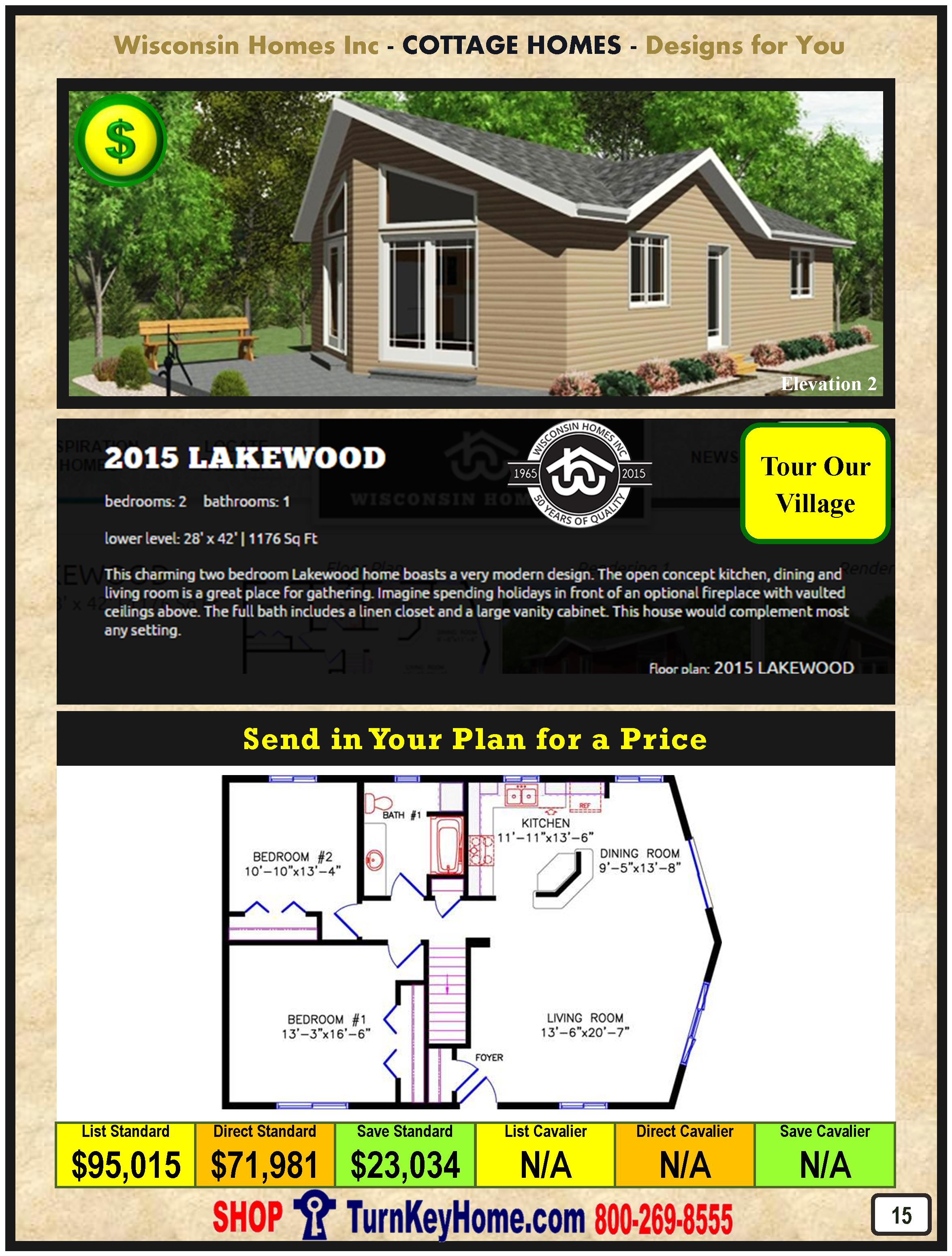Modular.Home.Catalog.Wisconsin.Homes.Inc.Cottage.Lakewood.2015.2.P15.1215