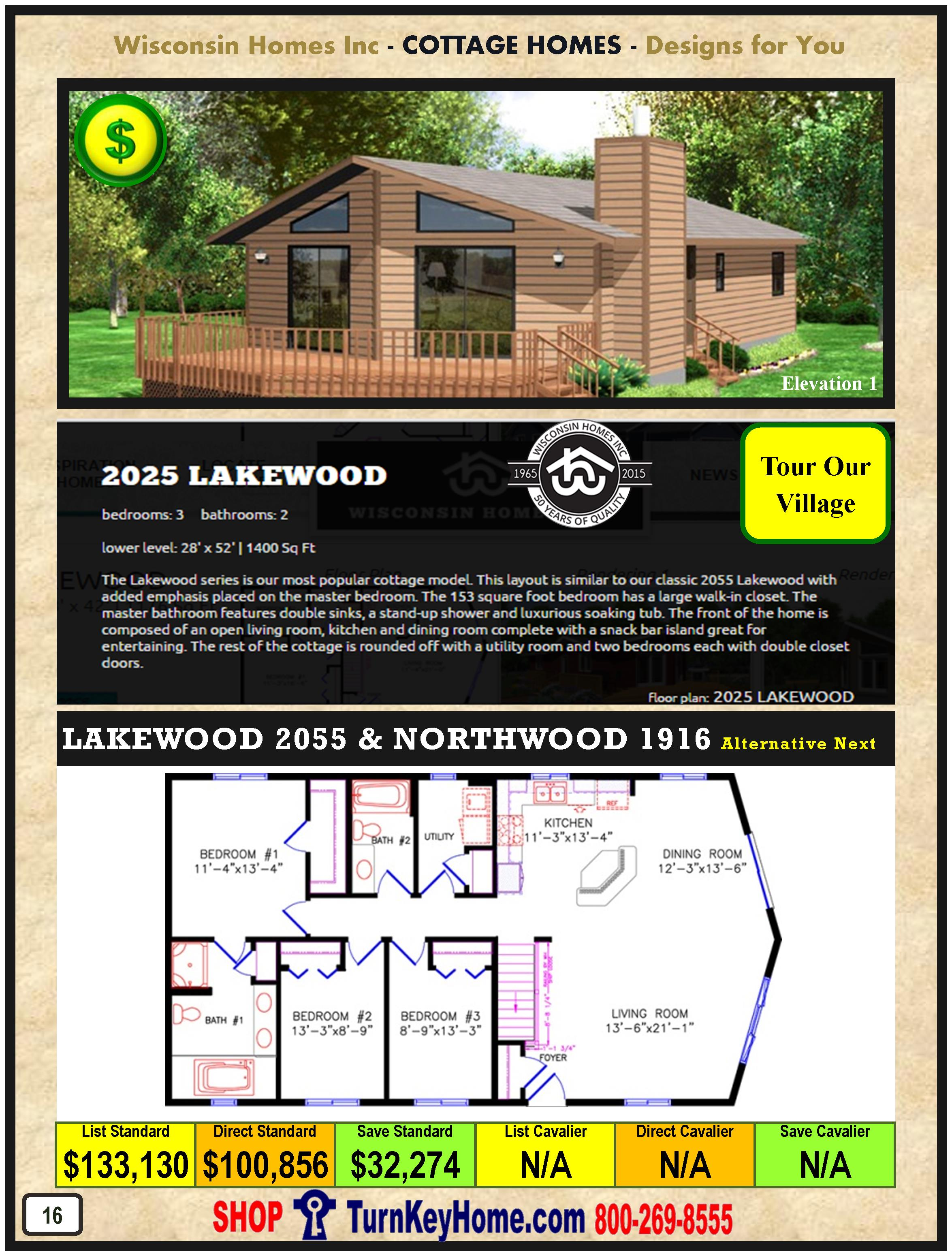 Modular.Home.Catalog.Wisconsin.Homes.Inc.Cottage.Lakewood.2025.1.P16.1215