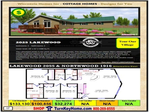 Modular.Home.Catalog.Wisconsin.Homes.Inc.Cottage.Lakewood.2025.2.P17.1215.p