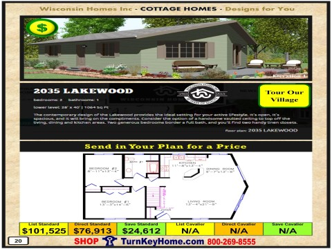 Modular.Home.Catalog.Wisconsin.Homes.Inc.Cottage.Lakewood.2035.1.P20.1215.p