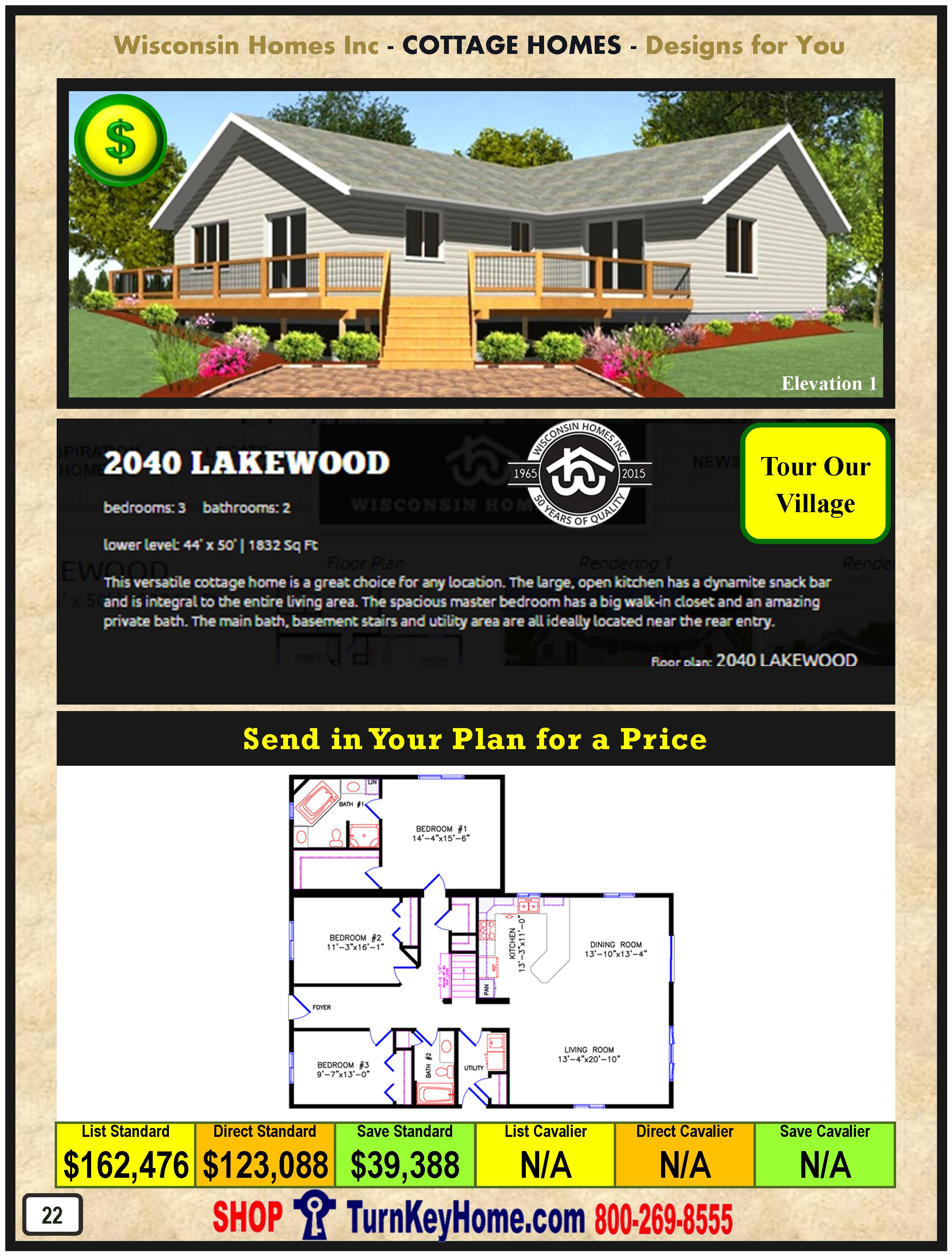 Modular.Home.Catalog.Wisconsin.Homes.Inc.Cottage.Lakewood.2040.1.P22.1215