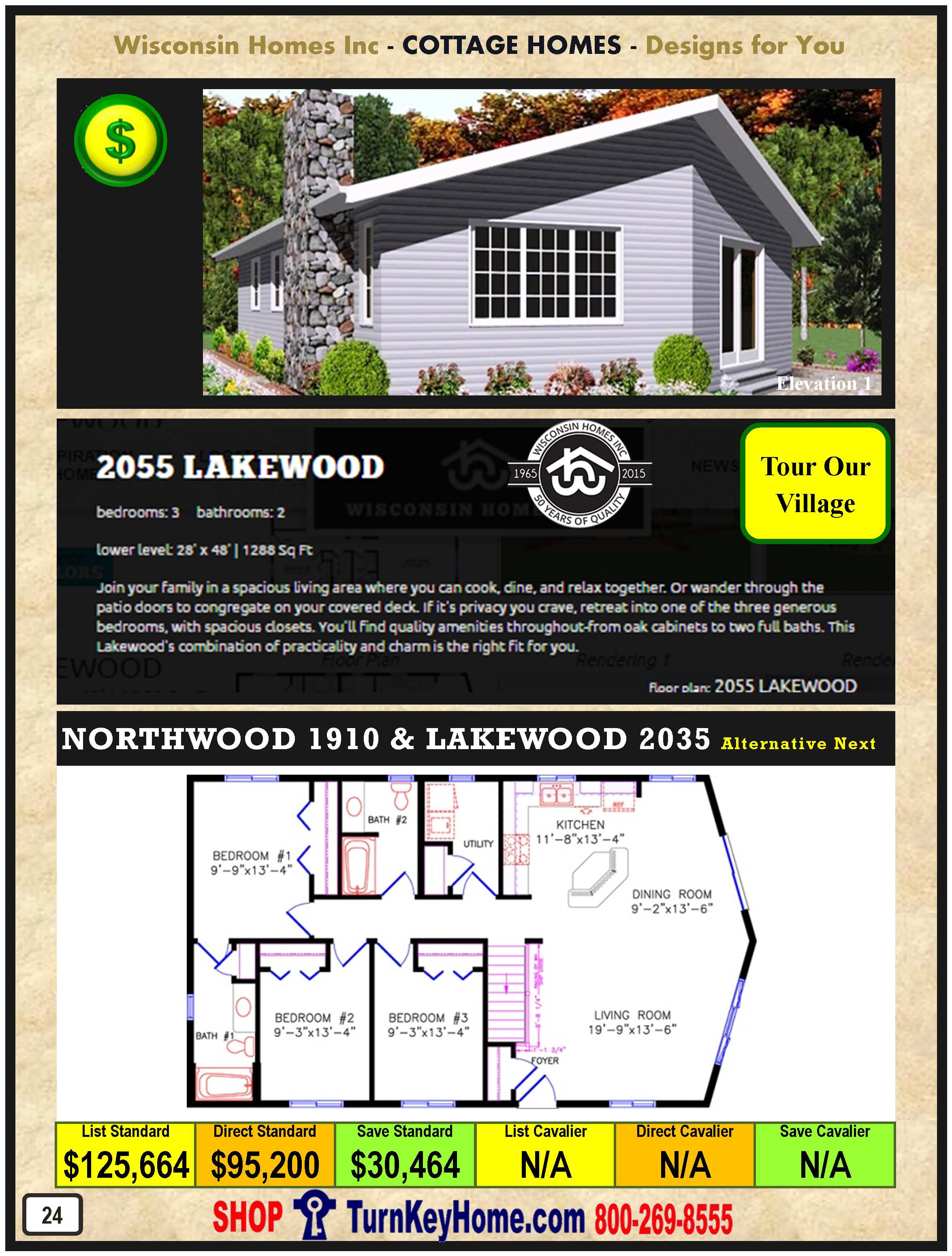 Modular.Home.Catalog.Wisconsin.Homes.Inc.Cottage.Lakewood.2055.1.P24.1215